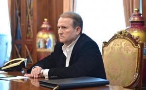 россия, украина, медвечук, путин, скандал