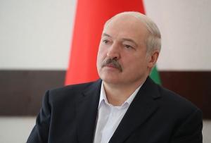 Беларусь, президентом, Лукашенко, взять, ответственность, шагом, Украины, доверяет, неплохие, отношения, сохранять