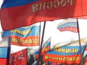 Николаев, сепаратизм, восстание, 9 мая