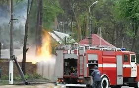 новости украины, взрыв ирпень, взрыв газопровода, 14 мая четверг