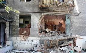 Дебальцево, обстрел, минометы, военные, эвакуация, ранены, погибли, гражданские