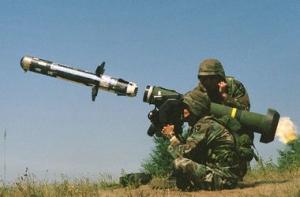 Курт Волкер, летальное оружие, США, война на Донассе