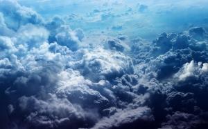 разнополые облака, ученый из Казахстана, новости Казахстана
