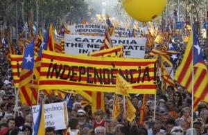 каталония, испания, референдум, опрос, независимость