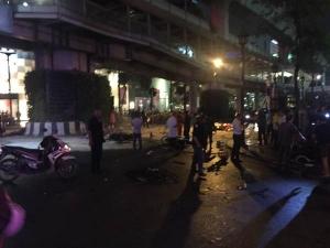 бангкок, новости, взрыв, теракт, терроризм, общество, жертвы, таиланд, украина, мид украины
