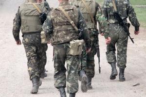 Донбасс, пропавшие без вести, украинские солдаты