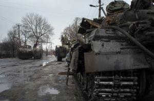 семенченко, батальон, донбасс, углегорск