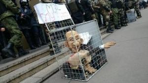 харьков, происшествия, кернес, задержание, восток украины
