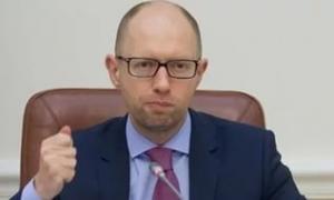 безвизовый режим, украина, яценюк, коррупция, правительство, европа