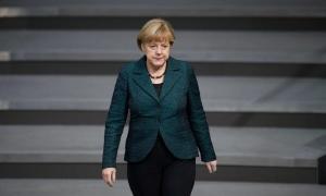 меркель, путин, украина, донбасс, россия, политика