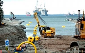 газпром, турция, политика, турецкий поток, строительство