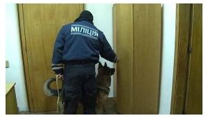 Полтава, горсовет, МВД, минирование, взрывчатка, происшествия, криминал, Украина