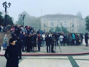 Крым, Керчь, трагедия,  теракт, Влад Росляков, новости, Украина, российское общество
