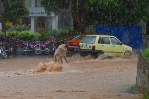 пакистан, наводнение, стихия, жертвы, происшествия, новости, общество, мир, ливни, природные катастрофы, стихийное бедствие