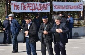 ингушетия, бунт, россия, ченя, кадыров, протест, скандал