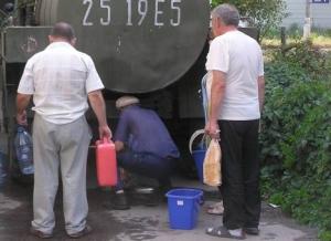 донецк, донбасс, юго-восток украины, техническая вода, кировский район, куйбышевский район