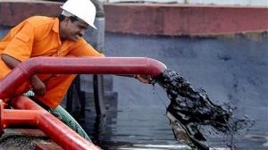 нефть, WTI, цены, падение