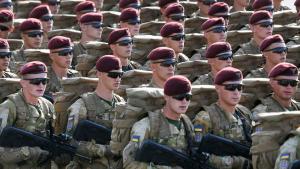 Министерство обороны, Украина, Андрей Загороднюк, Афганистан, Ирак