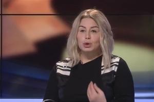 анна герман, крым, аннексия, украинцы, россияне, новости украины