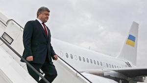 Петр Порошенко, рабочий визит в Грузию, международные отношения Украины и Грузии, Тбилиси
