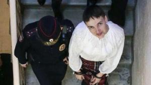 Новости Украины, Надежда Савченко, россия, москва, воронеж