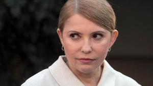 юлия тимошенко, дональ трамп, санкции, поддержка украины, сша, россия, донбасс,