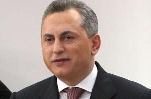 оппозиционный блок, партия регионов