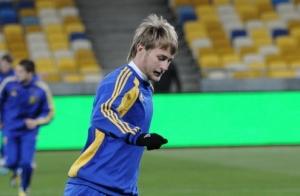 сборная украины по футболу, сборная молдовы по футболу, новости футбола, футбол, роман безус, видео гола