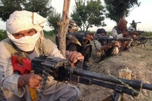 Афганистан, Талибан,