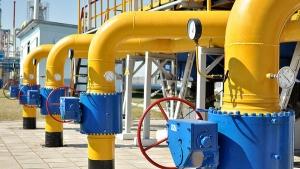 украина, гройсман, полтавщина, газ, добыча, контракт, энергетика