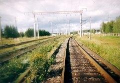 железная дорога, Юго-восток Украины, происшествия, Донецкая область, общество, новости донбасса, новости украины