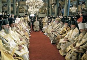 Украина, Константинополь, Филарет, Епифаний, Томос, Заявление.