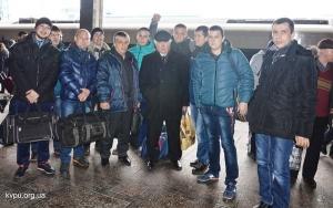 Волынец, шахтеры, Селидовуголь, прием, Мартыненко, Демчишин, зарплата
