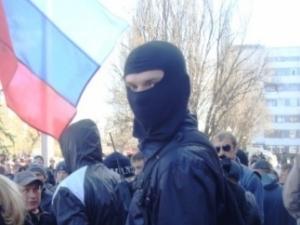 Харьков, прокуратура, пророссийский митинг, организаторы, информирование