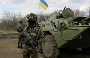Донецк, штурм, Марьяновка, украинские военные, наступление, жители, подвалы