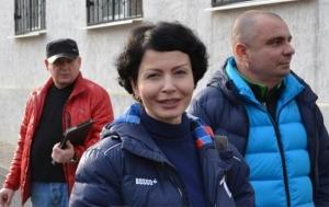 Савченко, журналистка, Россия, Вера Савченко, Украина, политика, общество, Донецк, Донбасс, Луганск, ДНР, ЛНР