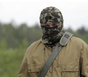 Донбасс, Семенченко, выборы в ВР