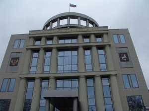 арест Романа Сущенко, Марк Фейгин адвокат, суд над украинским журналистом в России