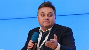 Компания Siemens, Поставка турбин, Крым, Аннексия, Санкции, Россия, Евросоюз, Андрей Черезов