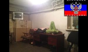 """Новости Донецка, Происшествия, Террористическая организация """"ДНР"""