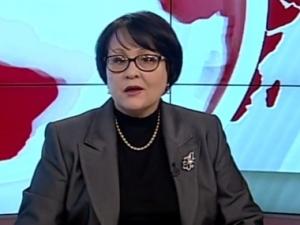 крым, политика, общество, происшествия, лиля Буджурова