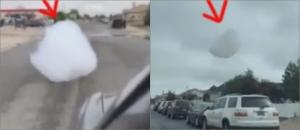 США, новости, происшествие, аномалии, аномальное явление, облако, облако-трансформер, сверхъестественное, кадры, видео