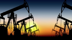 фьючерс, баррель, цена, нефть