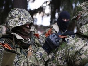 Горловка, бой, обстрел, восток Украины, АТО, происшествия, новости Украины
