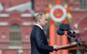 путин, украина, письмо, поздравление