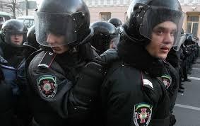 МВД, Киев, милиция, Украина, охрана, правопорядок, митинг, акция