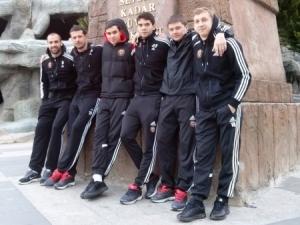 футбол, металлург запорожье, шинник, украина, россия, турция