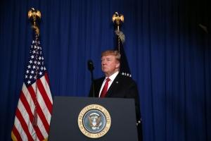 США, Дональд Трамп, Северная Корея, Ким Чен Ын, Ракетный удар