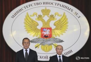 сирия, армия россии, политика, тероризм, происшествия, трамп, путин, мид рф