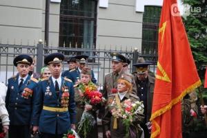 новости украины, новости харькова, день победы в хпрькове, 9 мая, конфликт националистов и ветеранов в харькове, георгиевские ленточки